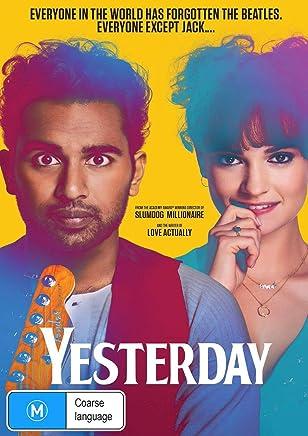 Yesterday (DVD)