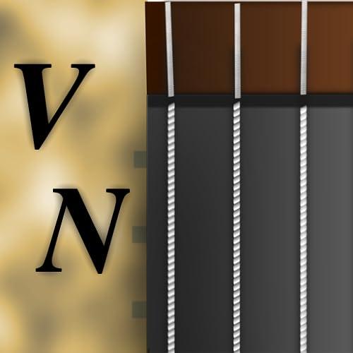 Violin Notes(Kindle Tablet Edition)