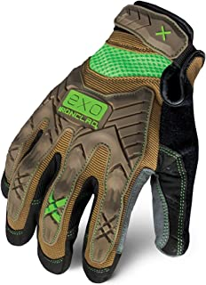 g&g mechanix impact gloves