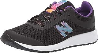 New Balance Kid's 455 V2 Lace-Up Running Shoe