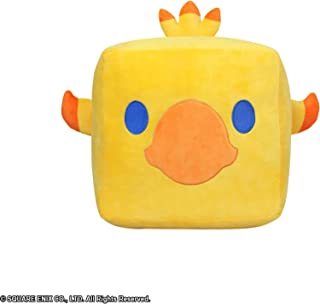 Final Fantasy: Chocobo Square Cushion
