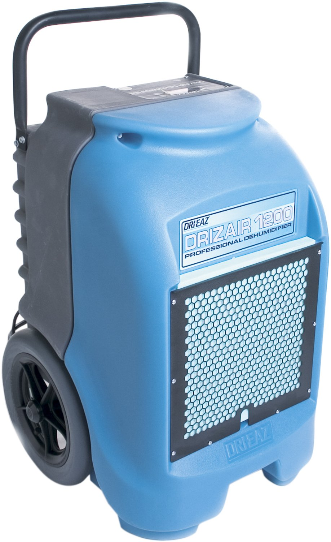 Dri Eaz 18 gallon Portable Refrigerant Dehumidifier