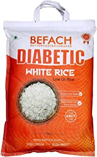 Befach 4x Diabetic White Rice (4.5 Kgs)