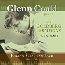 Bach,J.S.: Goldberg Variations (1955) (180G)