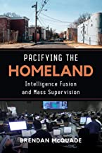 Pacifying the Homeland: Intelligence Fusion and Mass Supervision