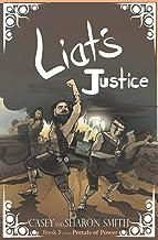 Liat's Justice
