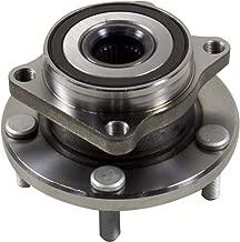 GMB 760-3010 Wheel Bearing Hub Assembly