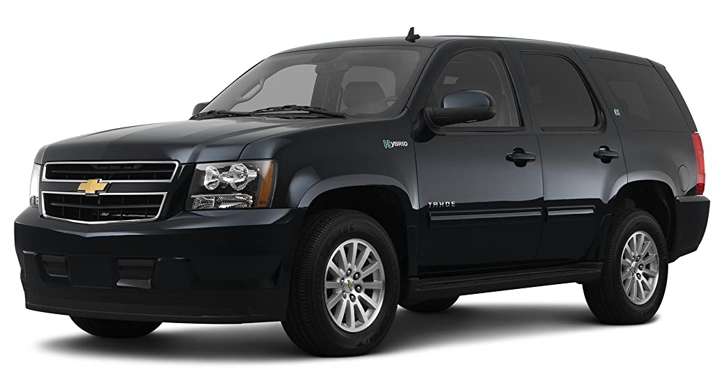 Amazon 2012 Chevrolet Tahoe Reviews Images And Specs Vehicles