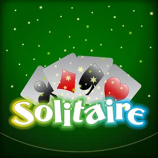 Solitaire (Kindle Tablet Edition)