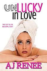 Unlucky in Love Kindle Edition