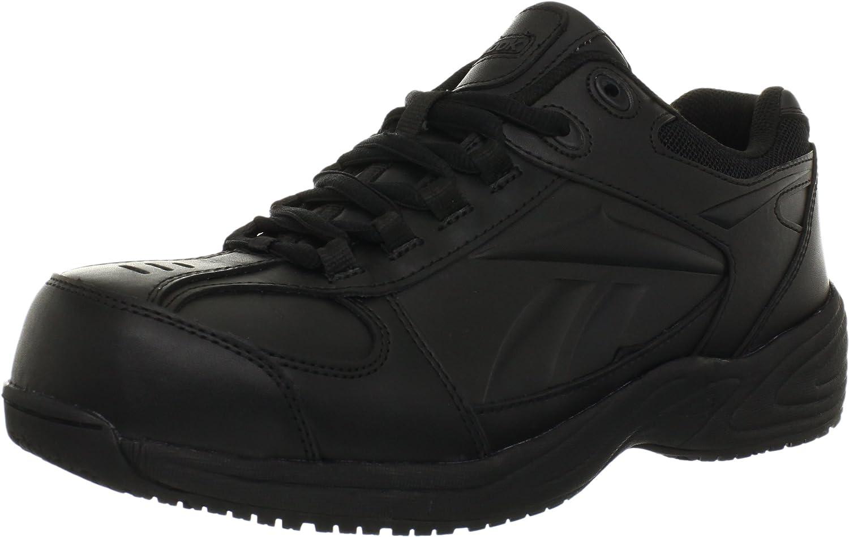 Reebok Men's Jorie Composite Sneaker Topics on TV Outlet ☆ Free Shipping Brown Toe Dark