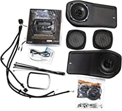 Can Am Defender HD8 HD10 overhead front audio system #715003095