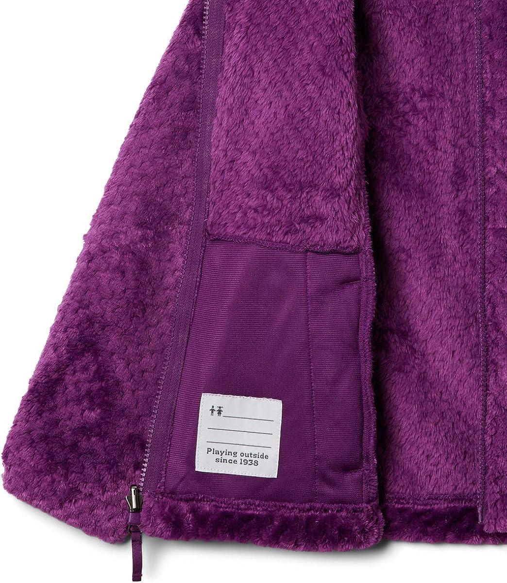 Columbia Girls Bugaboo II Fleece Interchange Jacket
