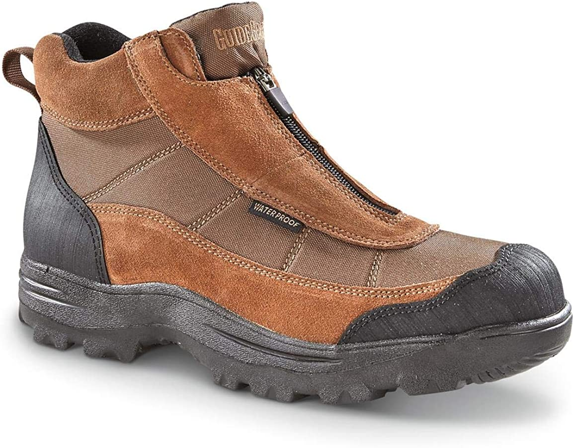Guide Gear Max 82% OFF Austin Mall Men's Silvercliff II 400- Insulated Waterproof Boots