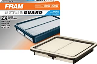 FRAM CA9997 Extra Guard Rigid Rectangular Panel Air Filter