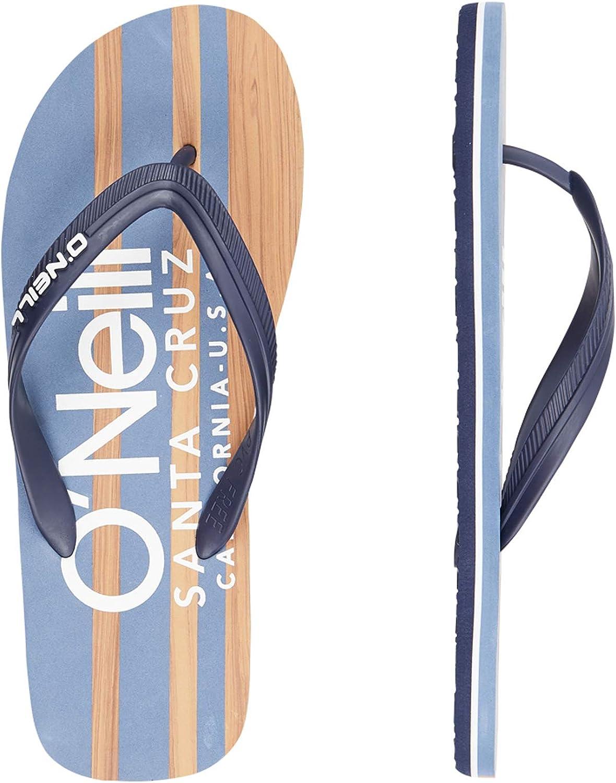 Tongs Homme ONEILL FM Slide Cali Sandalen