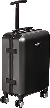 AmazonBasics 20' Hardshell Spinner Suitcase with Built-In TSA Lock