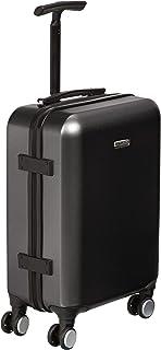 حقيبة سفر صلبة معدنية من أمازون بيسيكس مع قفل داخلي من إدارة أمن المواصلات الأمريكية، 56 سم