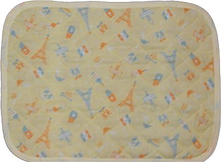 日本ユーテンシル 枕カバー?ピローケース イエロー 約40×52cm