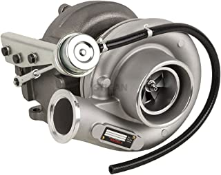 New Stigan Turbo Turbocharger For Cummins 8.3L Replaces 3529466 3530384 3530386 3530994 3802256 - Stigan 847-1459 New