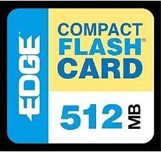 512MB Premium Compact Flash (PE179502)