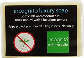 Incognito Luxury Soap 110g (2 Pack)