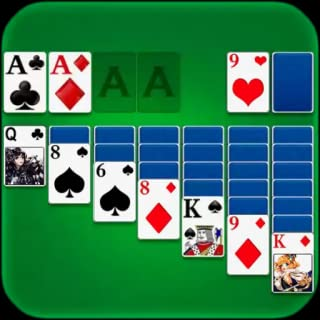 free solitaire 2018