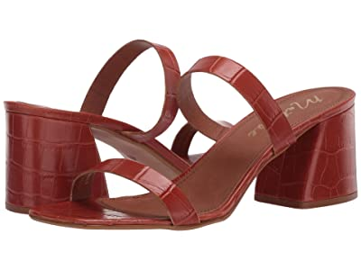 Matisse Madrid (Tobacco Leather) Women