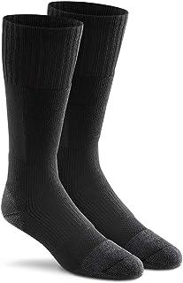 FoxRiver mens Wick Dry Maximum Medium-weight Military Mid-calf Socks
