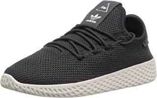 adidas Originals Kids' Pw Tennis Hu Running Shoe