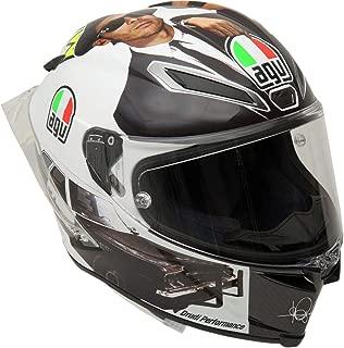 Best pista gp r helmet Reviews