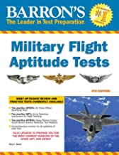 Military Flight Aptitude Tests (Barron's Military Flight Aptitude Tests)