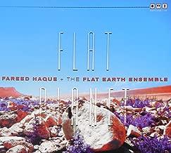 fareed haque flat earth