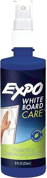 EXPO Dry Erase Whiteboard Cleaning Spray 8 Oz