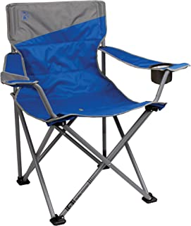 Best Coleman Big-N-Tall Quad Camping Chair Review