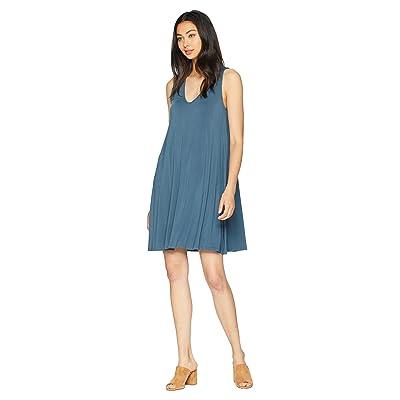 LAmade Grace Dress (Orion Blue) Women