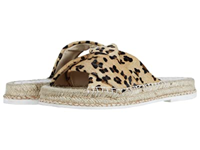 Matisse Cruise (Leopard Cow Hair) Women