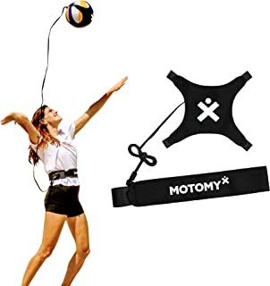 Volleyball Training Equipment-VolleyPal-Volleyball Rebounder ENGINEERED w/ Neoprene 3000X Technology Fabric & ALL AROUND S...
