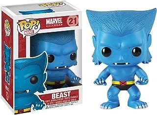 Funko POP Marvel Beast Bobble Figure