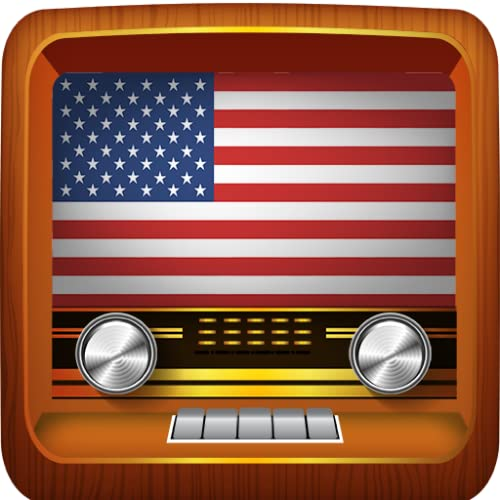 Radio United States - Radio USA AM & FM Online Free to Listen to for Free on Smartphone and Tablet