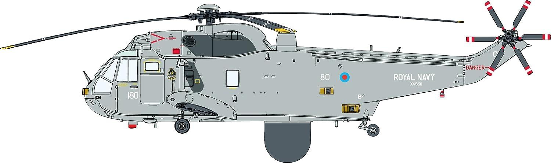 Dragon 500725104 - 1 72 Sea King AEW.2 B008AVNL2U Deutschland  | Lass unsere Waren in die Welt gehen