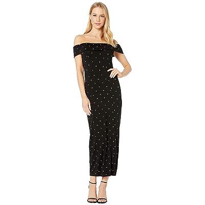 Amuse Society Oye Mami Dress (Black) Women