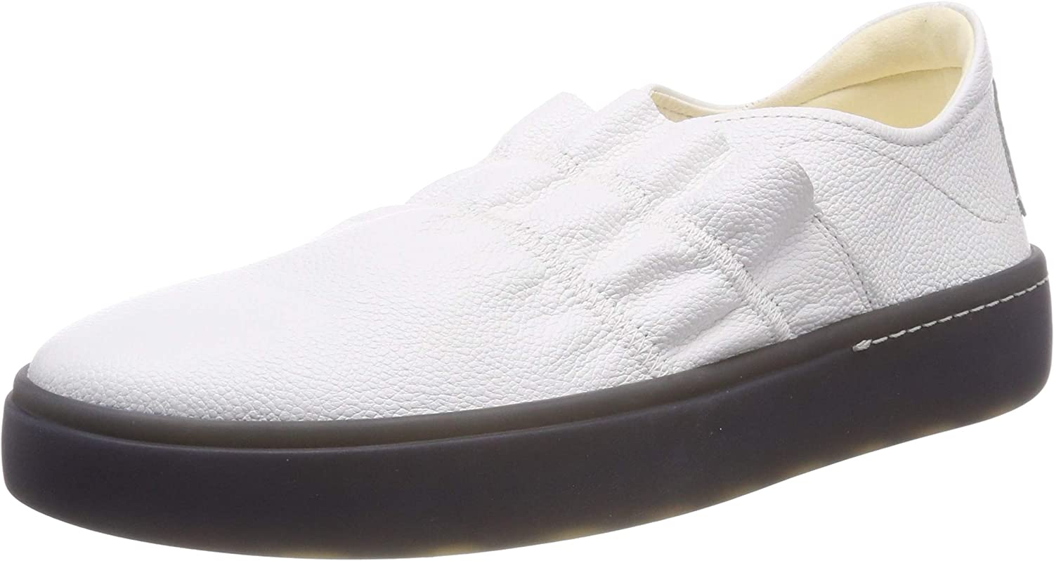 Think  Women's's Gring_484097 Slip On Trainers