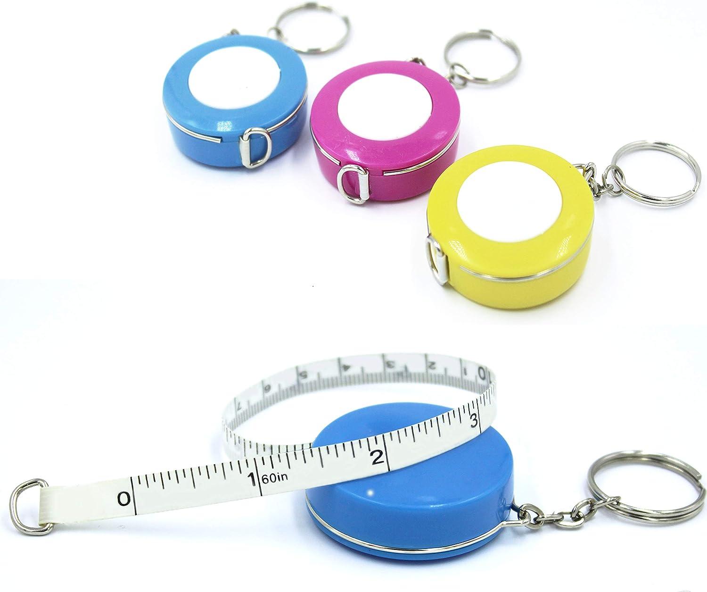 150cm Retractable Measure Craft Accessories Craft Tape Measure