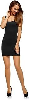 Ultra Women's Slim-Fit Jersey Vest Dress