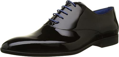 Azzaro Rosino, zapatos de Cordones Oxford para Hombre