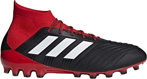 Adidas Prougeator 18.1 AG, Chaussures de Football Homme