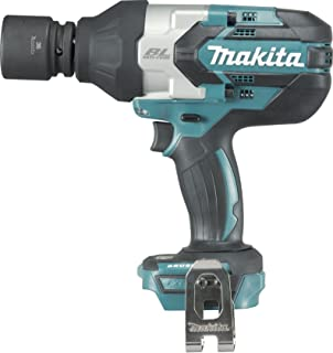 Makita DTW1001Y1J Cordless Impact Wrench (18 V in Makpac)