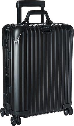 Topas Stealth - Cabin Multiwheel® 52 (RHD)