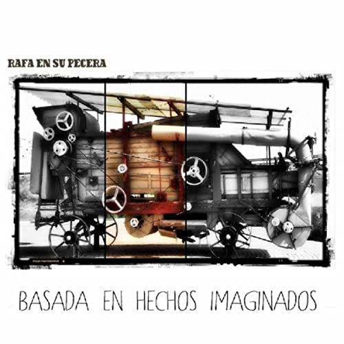 Soy Culpable by Rafa En Su Pecera on Amazon Music - Amazon.com